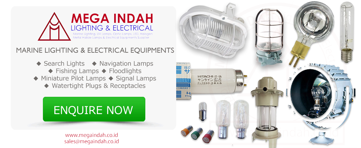 Mega Indah Lighting Electrical