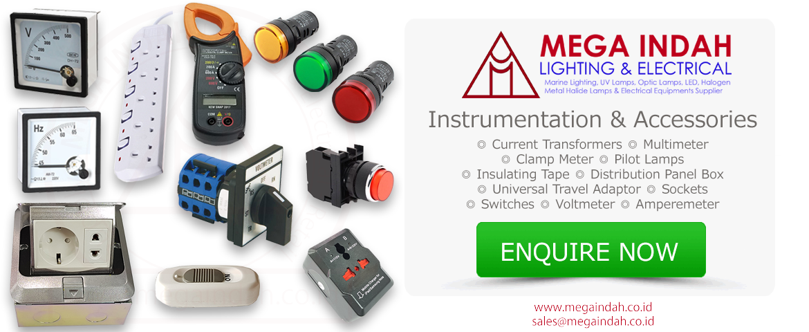 Instrumentation and electrical engineering accessories