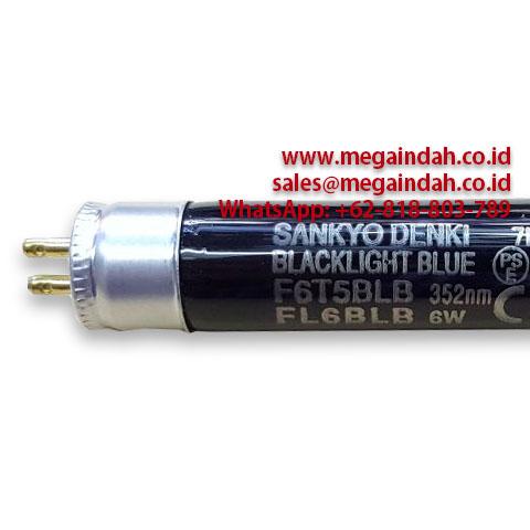 Sankyo Denki BLB UV 6W F6T5BLB