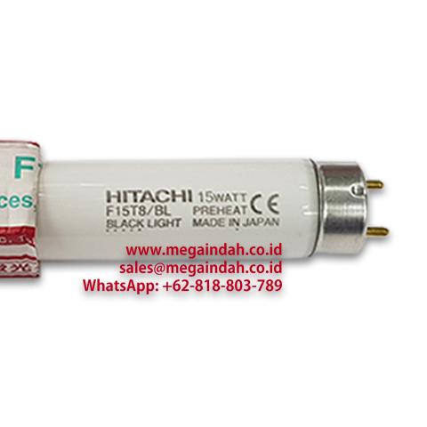 Hitachi BL UV 15W F15T8/BL