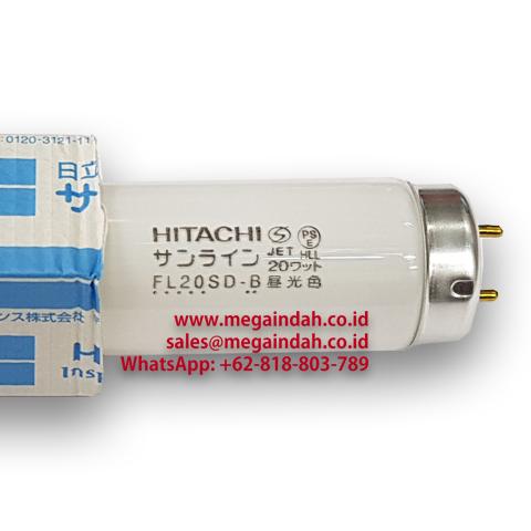 Hitachi Sunline 20W 58cm FL20SD-B